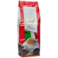 Gullo Caffè Classico Italiano Crema di Toscana, 1000g, kava vzrnju