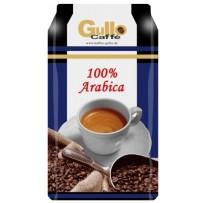 Gullo Caffè 100% Arabica, 1000g, kava vzrnju