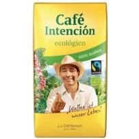 Café Intención ecológico Bio 500g mleta kava