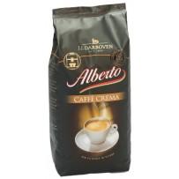 Alberto Caffè Crema, 1000g v zrnju