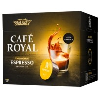 Café Royal Espresso za Dolce Gusto®