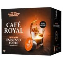 Café Royal Espresso Forte za Dolce Gusto®