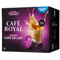 Café Royal Café au Lait za Dolce Gusto®