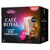 Café Royal Kids Chocolate za Dolce Gusto®