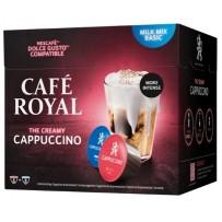 Café Royal Cappuccino za Dolce Gusto®