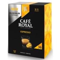 Café Royal Espresso, 36 kapsul