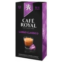 Café Royal Lungo Classico, 10 kapsul