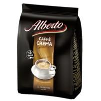 Alberto Caffè Crema, 36 Pads