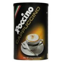Poccino Cappuccino, 400g instant kava