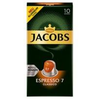 Jacobs Espresso Classico, 10 kapsul