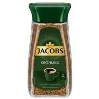 Jacobs Krönung, 200g, instant