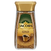 Jacobs Gold, 200g, instant