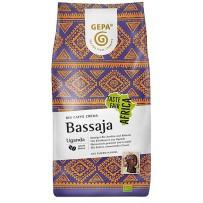 GEPA Bio Caffè Crema Bassaja, 1000g kava v zrnju