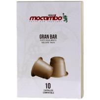 Mocambo Gran Bar Kapsel Nespresso® System, 10 kapsul