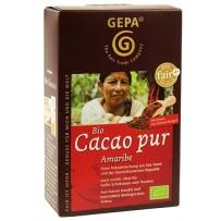 GEPA BIO Cacao pur Amaribe, 125g