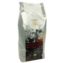 GEPA Bio Italjanski Espresso, 1000g kava v zrnju