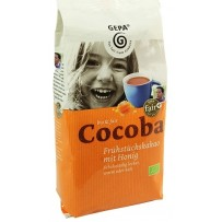 GEPA BIO Cocoba kakav za zajtrk z medom 400g