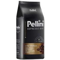 Pellini Espresso Bar n° 82 Vivace, 1000g v zrnju