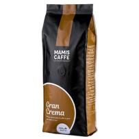 Mami´s Caffé Gran Crema, 1000g v zrnju