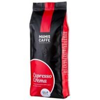 Mami´s Caffé Espresso Crema, 1000g v zrnju