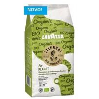 Lavazza Tierra Bio-Organic For Planet, 1000g kava v zrnju