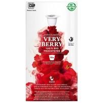 My-TeaCup Bio Very Berry, Nespresso® System, 10 kapsul
