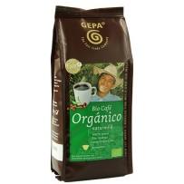 GEPA Bio Café Orgánico, 250g mleta kava