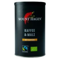 Mount Hagen Bio Kava & Slad, 100g instant kava
