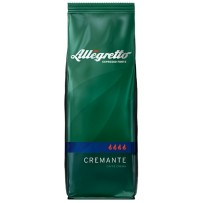 Allegretto Cremante, 250g v zrnju