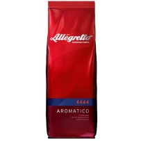 Allegretto Aromatico, 500g v zrnju