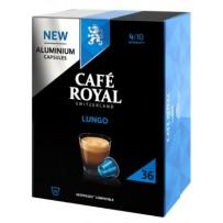 Café Royal Lungo, 36 kapsul
