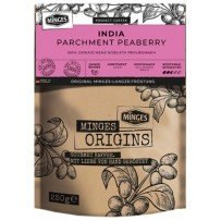 Minges Origins India Parchment Peaberry, 250g v zrnju
