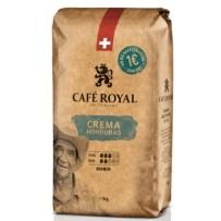 Café Royal Crema Honduras, 1000g v zrnju