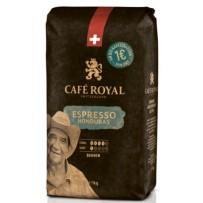 Café Royal Espresso Honduras, 1000g v zrnju