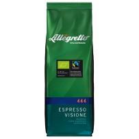 Allegretto Bio Espresso Visione, 250g v zrnju