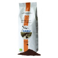 Original Food NABU Bio Gourmet-Kaffee, Praženo po italjansko 250g, mleta kava