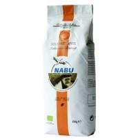 Original Food NABU Bio Gourmet-Kaffee, Praženo po italjansko 250g, kava vzrnju
