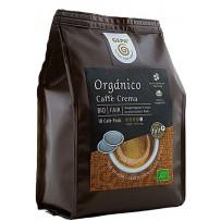 GEPA Orgánico Bio Café Crema, 18 Pads