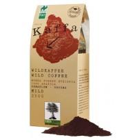 KAFFA Bio Wildkaffee Mild, 250g mleta