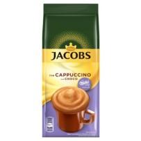 Jacobs Typ Cappuccino Choco z Milka okusom, 500g instant