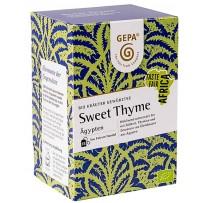 GEPA Bio Sweet Thyme, 18 vrečk