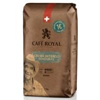 Café Royal Crema Intenso Honduras, 1000g v zrnju