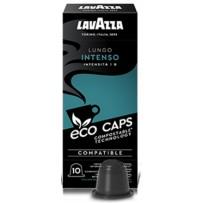 Lavazza Lungo Intenso Eco Caps, 10 kapsul