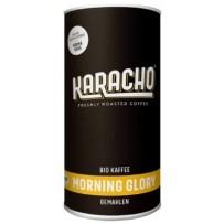 Karacho Morning Glory Bio Kaffee, 340g mleta