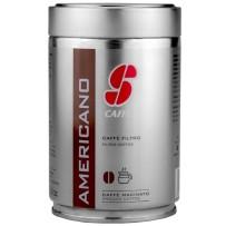 ESSSE CAFFÈ Americano Filterkaffee, 250g mleta kava