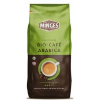 Minges Bio-Café Arabica, 1000g v zrnju