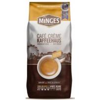 Minges Café Crème Kaffeehaus, 1000g v zrnju