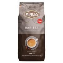 Minges Espresso Barista, 1000g v zrnju