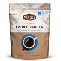 Minges Aroma French Vanilla, 250g mleta kava