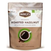 Minges Aroma Roasted Hazelnut, 250g mleta kava